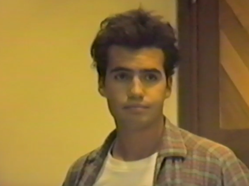 Watch Billy Zane audition for Marty McFly-tormenting Biff Tannen in never-released 'Back to the Future' footage (exclusive)