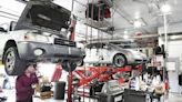Car repair shops profit as drivers hold on to their aging vehicles