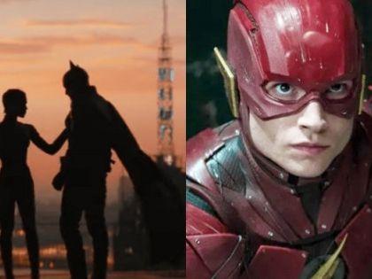 DC FanDome丨新版《蝙蝠俠》與貓女關係曖昧 水行俠6嚿腹肌不再
