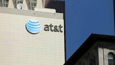 信報即時新聞 -- AT&T成美5G贏家 手機客量增長勝同儕