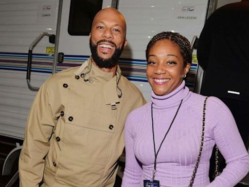 Common reveals why his relationship with Tiffany Haddish works