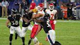 Analytics Recap: Chiefs Lose to Ravens 36-35