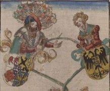 Albert II, Margrave of Meissen