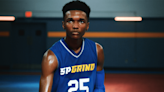 Apple TV+ debuts trailer for Kevin Durant drama series 'Swagger'