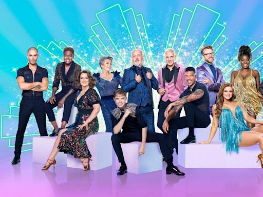 Strictly Come Dancing 2020: can Nicola Adams go all the way? Will Jamie Laing be second-time lucky?