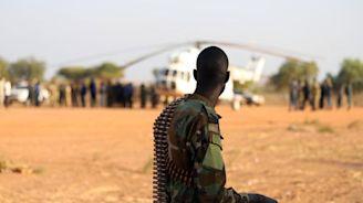 U.N. reports mass rape, killings, torture in South Sudan, seeks oil scrutiny