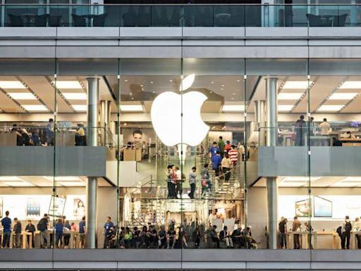 MacBook Pro及AirPods 3成科技熱點:兩隻美股更值得買