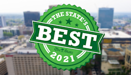 Here are the winners for The State's Best 2021