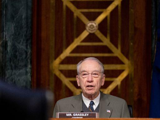 Senate GOP braces for more retirements after Portman stunner