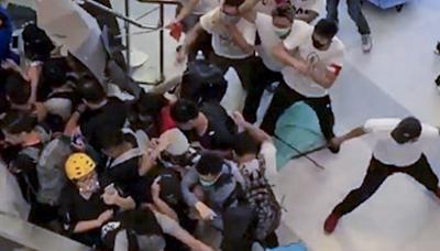 【7.21 元朗】被控暴動及串謀有意圖傷人 43 歲商人鄧嘉民還押下周一認人 | 立場報道 | 立場新聞