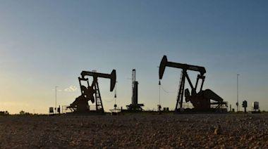 國際油價下跌 收至1週以來低點 - 自由財經