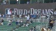 MLB recreates 'Field of Dreams' for ultimate throwback game