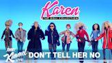 Jimmy Kimmel's Debuts Spoof Line Of 'Karen' Dolls For Kids
