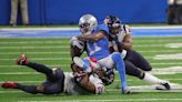 Lions' latest lopsided loss looks like final nail in Matt Patricia's coaching coffin