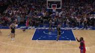 Game Recap: Nets 114, 76ers 109