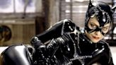 Michelle Pfeiffer has one specific bit of advice for new Catwoman Zoë Kravitz