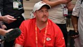 Former Chiefs assistant coach Britt Reid, son of Andy Reid, charged with felony DWI