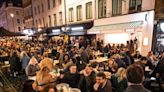 'No social distancing, no masks': Anger and joy as Soho streets packed with revellers after lockdown eases