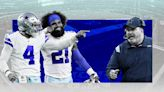 Dallas Cowboys are red-hot, but questions about Mike McCarthy persist