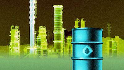 北京動戰備儲油 失大宗商品「定價權」