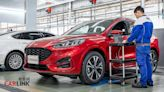 微解封自駕安全看過來 Ford建議五大聰明行車之道