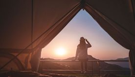 13 best (and cheapest) campsites in the UK, now that we're allowed to staycation