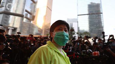 黃碧雲尹兆堅涉多投張選票 被控藐視罪 案押後至10月再訊