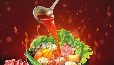 大家樂 入秋必吃麻辣火鍋與煲仔飯 | U Food 香港餐廳及飲食資訊優惠網站
