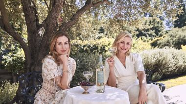 Cameron Diaz Basically Retired From Acting to Become a Winemaker