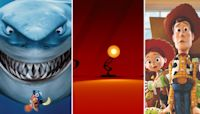 10 Films That Could Lay Claim To Be Pixar's Best Movie