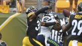 Tim Benz: Story of Steelers-Seahawks game will be written by wide receivers
