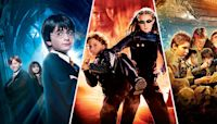10 Movies Where The Kids Saved The Day, Ranked (According To IMDb)