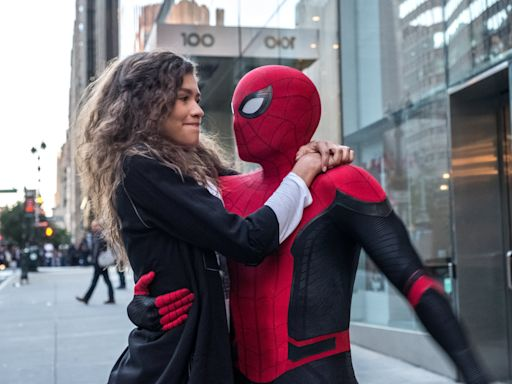 Marvel director backtracks on claims about three-way Spider-Man MCU crossover: 'I was joking'