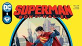 Tom Taylor Discusses Jon Kent in SUPERMAN: SON OF KAL-EL