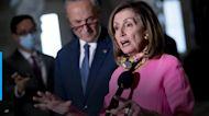 Nancy Pelosi confident Democrats will keep the House