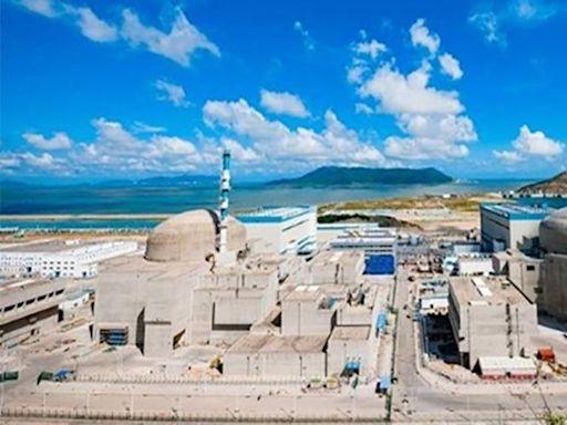 台山核電站|上月氣體濃度升 法國電力集團:當時應關閉電廠檢查 - 新聞 - am730