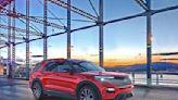 北美福特Explorer打親民牌新增車價更容易上手的Explorer Enthusiast ST 入門車型