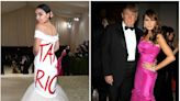 6 politicians who have attended the Met Gala - and what they wore
