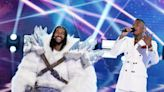 'The Masked Singer': Yeti iced out of finals, Cluedle-Doo unmasked in double-reveal show