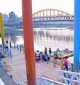 錫口(彩虹)碼頭
