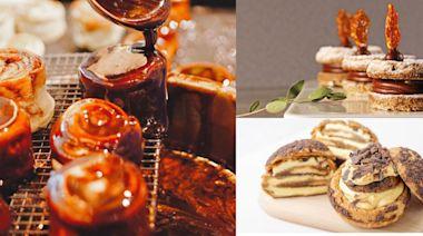 超誘人「防疫甜點箱」追加限量開賣最終回!KKday推出5組甜點提案,人氣肉桂捲、司康禮盒、餅乾泡芙...,餵飽你的甜點胃!