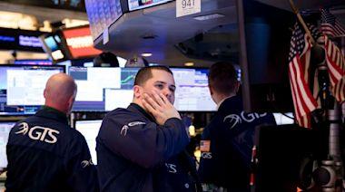 美股恐遭重挫 專家示警1訊號將暴跌60% - 工商時報