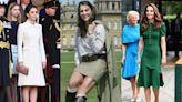 生三胎還超瘦!凱特王妃「4階段飲食」月瘦6kg、吃飽飽也不復胖!