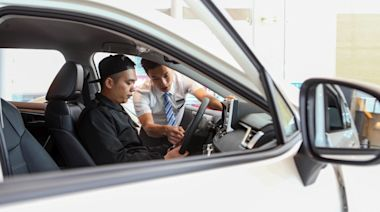 7月新車銷售 疫外衝3.8萬輛 - 工商時報
