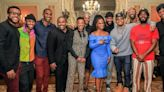 THOUGHTS OF A COLORED MAN Officially Opens on Broadway Tonight; Meet the Cast!