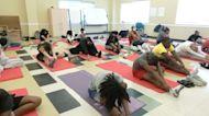 Black Lives Matter youth camp teaches leadership, community organizing