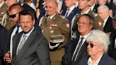Germany's Laschet Attends WWII Revolt Observances in Poland | World News | US News