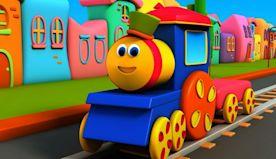 Nursery Rhymes & Songs for Babies   Baby Cartoon Shows   Kids Videos