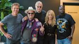 Jingle Jared, Poo Bear and T Bone Burnett Team Up to Bring Tall Tales to Podcast World