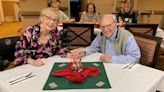 This couple died days apart of COVID-19. But the ending was happier than expected.